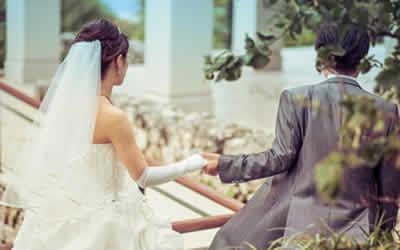 する 夢 結婚